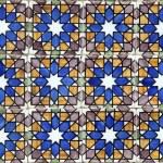 Lisbon tiles — Stock Photo #23955131