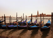 Venice, Italy — Foto de Stock