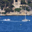 Stock Photo: Lloret de Mar, Spain