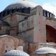 Stock Photo: hagia sophia in istanbul