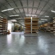 Warehouse — Stock Photo #25470765