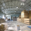 Warehouse — Foto de stock #25470777