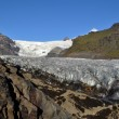 Iceland glacier — Stock Photo #25470815