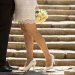 Wedding couple — Stock Photo #25471087