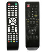 Remote controls — Stockfoto