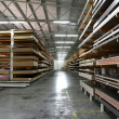 Foto de Stock  : Warehouse