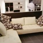 Livingroom — Stock Photo
