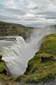 Cachoeira — Fotografia Stock