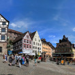 Nuremberg, Germany — Stock Photo