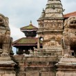 Stock Photo: Bhaktapur, Nepal