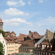 Stock Photo: Nuremberg, Germany