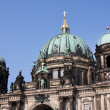 Berliner Dom in Berlin — Stock Photo