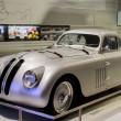 Stock Photo: BMW 328 (1939)