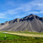Iceland — Stock Photo #29619019