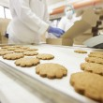 Cookies factory — Stock Photo #29619289