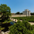 Villa Pamphili in Rome, Italy — Stock Photo #29619539