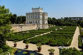 Villa Pamphili in Rome, Italy — Stock Photo