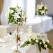 Wedding decoration — Foto de Stock