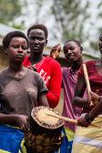 Rwanda — Stock Photo