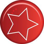 Star shape — Stock Vector