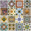 Traditional tiles from Porto, Portugal — Stock Photo #31983249