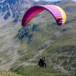 Paragliding — Stock Photo #31983517