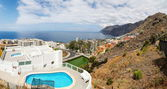 Tenerife, španělsko — Stock fotografie
