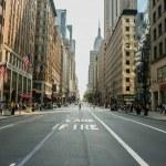 New York — Stock Photo #33741037