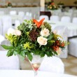 Wedding decorations — Foto Stock