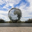 Unisphere — Stock Photo #34199995