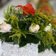 Wedding decorations — Foto de Stock