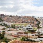 Tenerife, Spain — Stock Photo #34588547