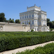 Villa Pamphili in Rome, Italy — Stock Photo #35045463