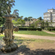 Stock Photo: Villa Pamphili in Rome, Italy