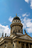 Deutscher dom in Berlin, Germany — Stock Photo
