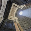 Pantheon in Rome, Italy — Stock Photo #35530733