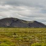 Iceland — Stock Photo #35953357