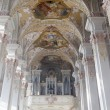 Heiliggeistkirche church in Munich — Stock Photo