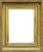 Empty frame — Stock Photo