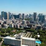Roppongi, Minato, Tokyo — Stock Photo #39045085