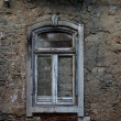 Stock Photo: Lisbon window