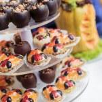 Desserts — Stock Photo #39935433