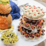Desserts — Stock Photo #39935487