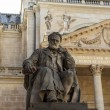 Victor Hugo monument in Paris, France — Stock Photo #40375571