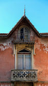 Old house in Sintra, Portugal — Stock Photo