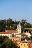 Sintra, portugal — Stockfoto