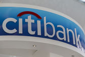 Citibank — Stock Photo