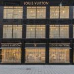 Louis Vuitton — Stock Photo #43123045