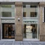 Mango shop — Stock Photo #43123119