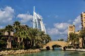 Dubai — Fotografia Stock